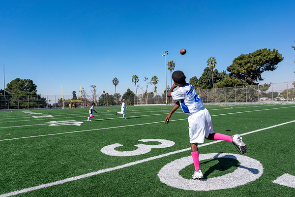 20191012 - FLAG FOOTBALL OPENING DAY