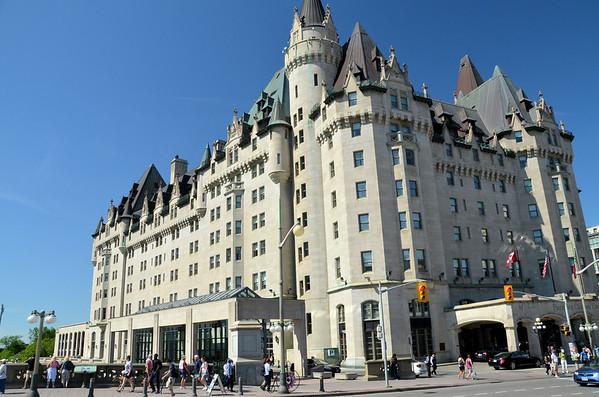 Ottawa's Natural Beauty ( June 1, 2014)