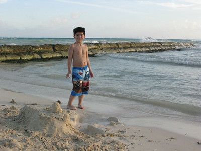 080222 Playa del Carmen