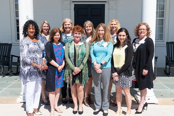 Community Foundation - Womens Fund 2019