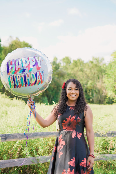 Yulinda-birthday