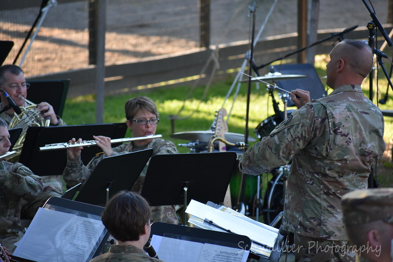 2018 - 126th Army Band Concert at the Zoo - Show Time by Heidi 177.JPG