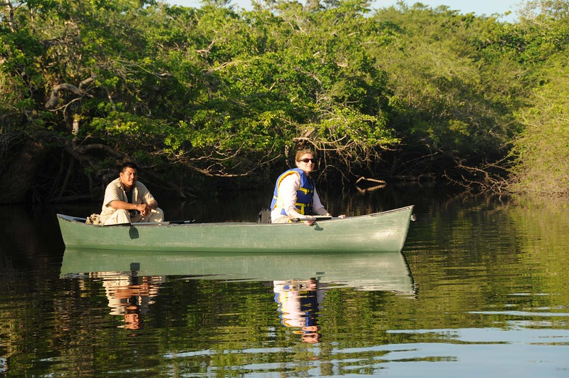 Sue in Canoe.jpg