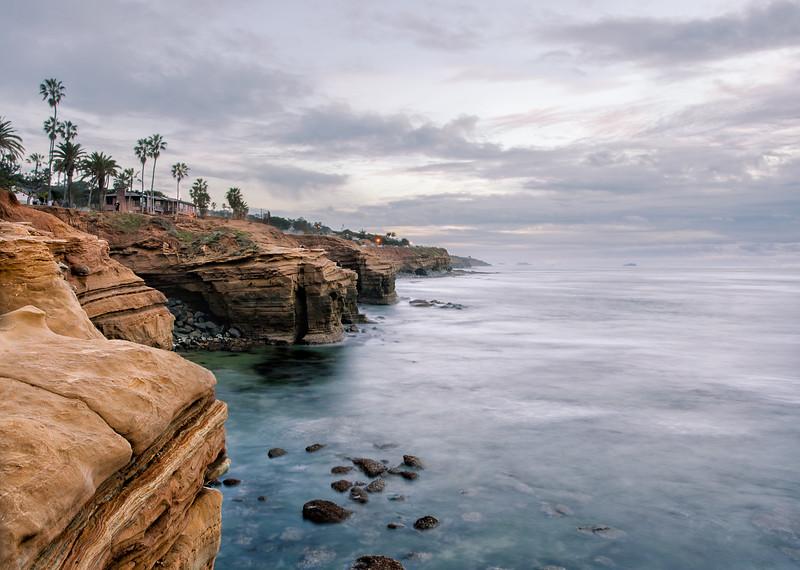San Diego and  its neigborhood
