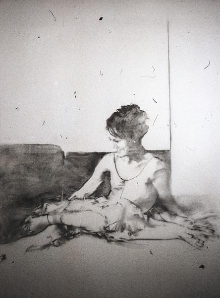 Ballet #175 (c1980s)