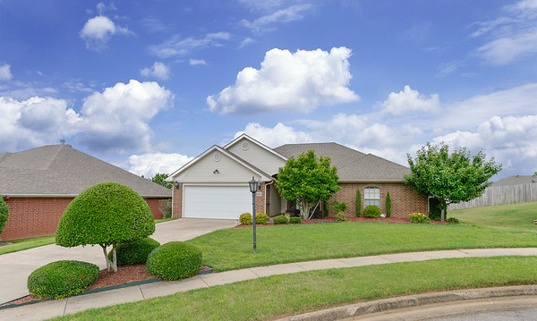2717 Northridge Circle, Van Buren, Arkansas 72956
