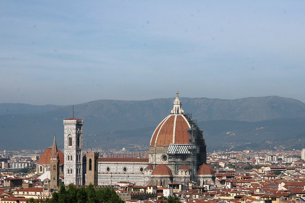 Italy Vacation- Florence