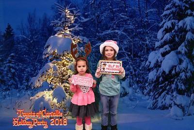 Jackson Auto Holiday Party Photobooth 12.16.2018