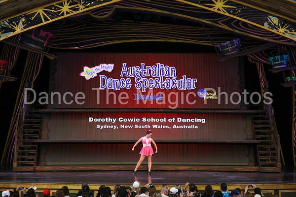 Dorothy Cowie School of Dancing