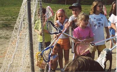 Bantam Lacrosse