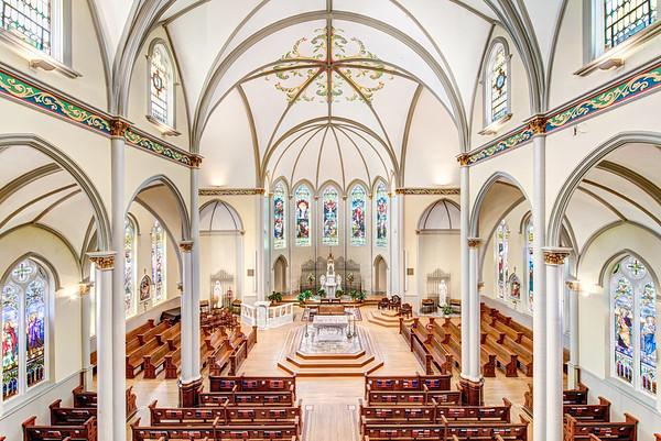 St. Peter's Catholic