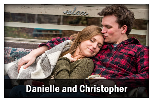 Danielle and Christopher