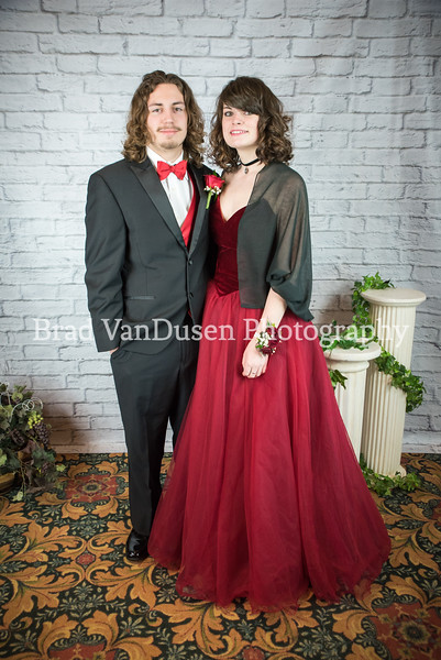 Waterloo Senior Prom