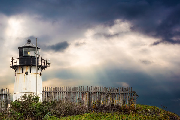 Montair Point Lighthouse