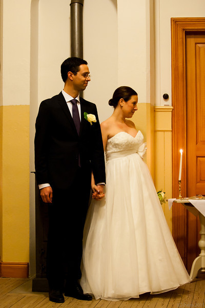 20111226 Alex and Melissa's Wedding