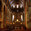 Notre Dame Cathedral, Ottawa, Ontario