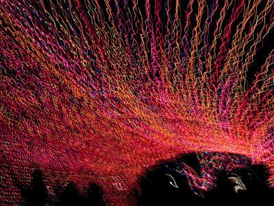 Austin's Trail of Lights 2005