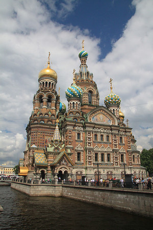 Russia - 2011