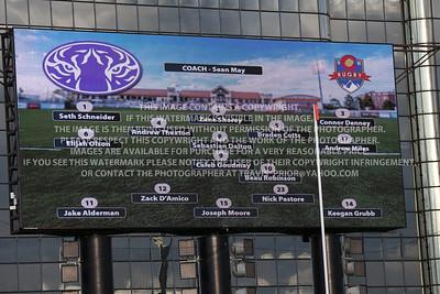 May 18 Tigers Rugby Club High School Boys 2019 Rugby Colorado D1 Final
