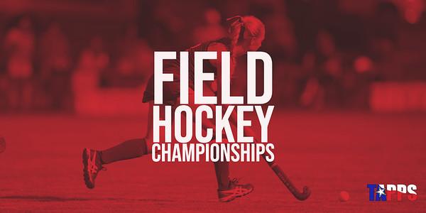 Field Hockey Championships 2019