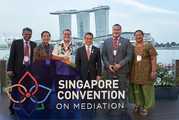 Singapore UN Convention