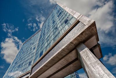 Buildings & Architecture