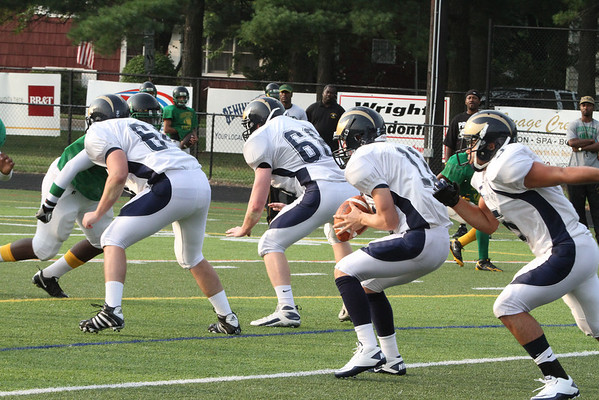 Severna Park Football 2010