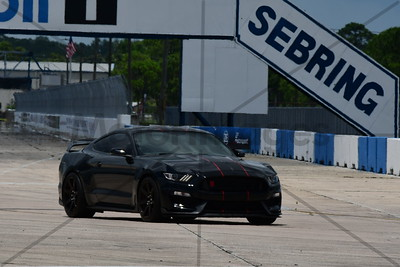 CHIN TRACK DAYS AT SEBRING, AUGUST 10