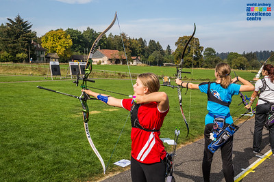 31_Swiss Archery - Piste Junior Régionale (19 Sep 2020)