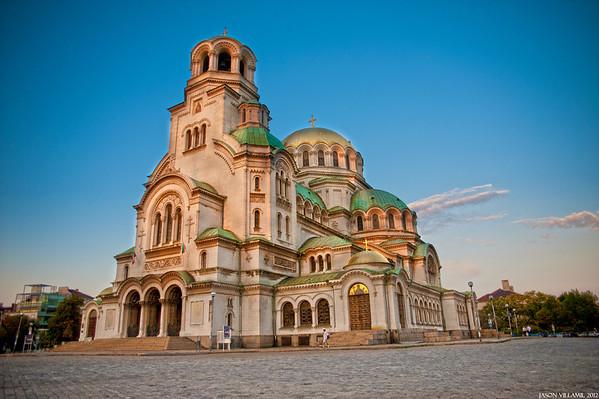 Bulgaria Landscapes