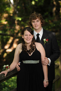WHS Prom- 2009