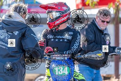 Race 3 250 Pro Sport/450 B