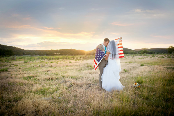 Angie & Eric's Wedding