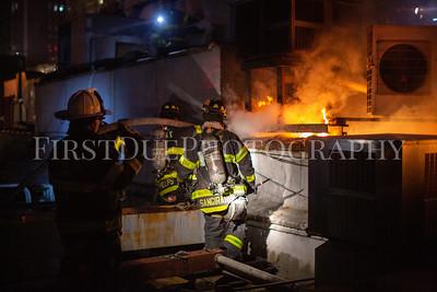 Queens 4th Alarm Box: 4464 136-11 38th Ave. 14 Nov 20