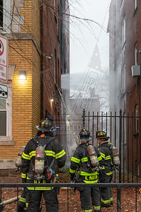 Hartford, Ct 2nd alarm 1/15/21