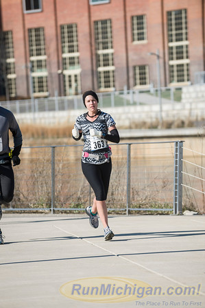 12 Mile Mark, Gallery 3 - 2013 Lansing Marathon & Half