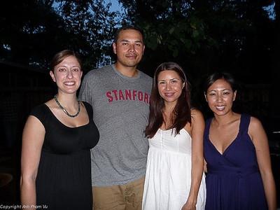 Eric Brown's Wedding June 2009