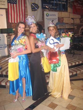 Miss B&H - USA - May'08