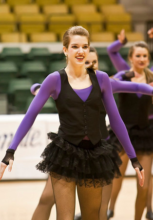Dutchtown Dance Competition 100110