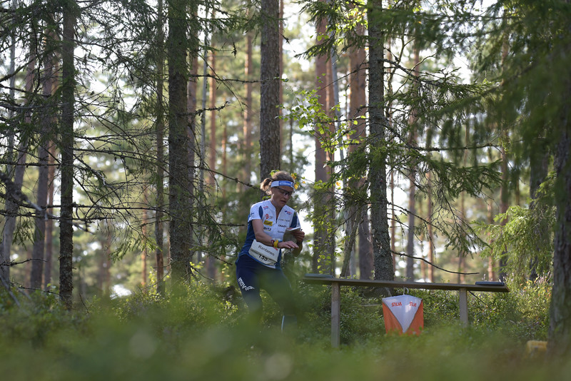 Merja Rantanen, kuva: Pirjo Valjanen