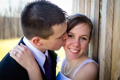 Traylor Wedding
