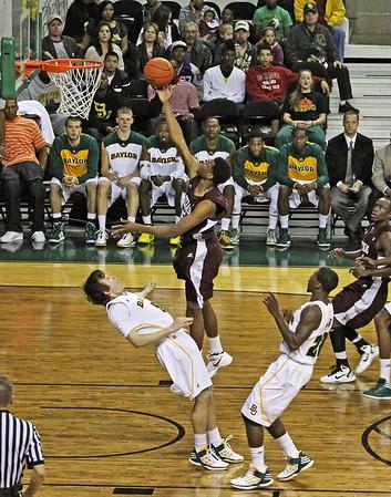 Baylor Men's Basketball 2012