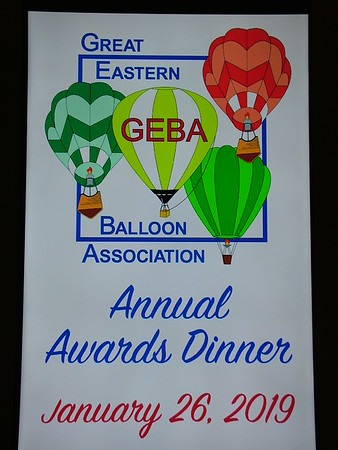 GEBA Awards Dinner 2019