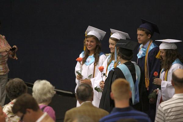 2012 05 20 Lexington Catholic graduation