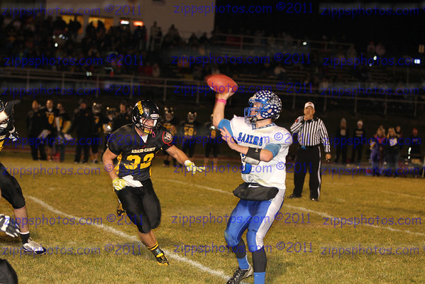 AC vs Twin Cedars 11-4-2013