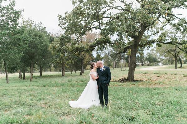 Dustin & Daphne   wedding
