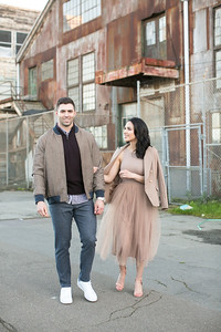 Athena and Devin Engagements