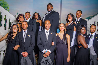 HBCU Beautillion