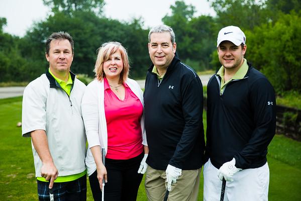 M. Holland Golf