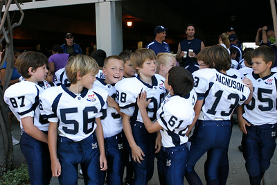 2010 Crusaders Picture Day